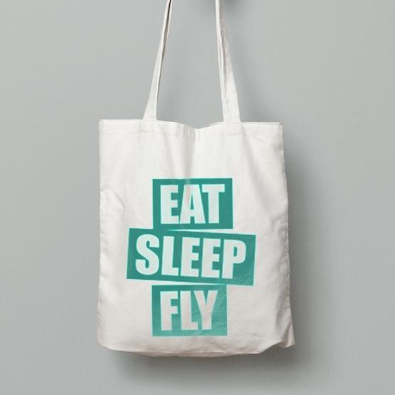 SACOSA-URBANA-EAT-SLEEP-FLY