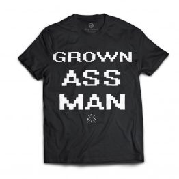 tricou-negru-grown-ass-man-bigstone